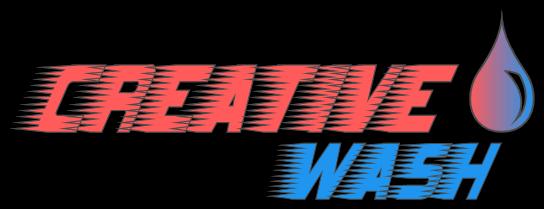 CreativeWash Logo